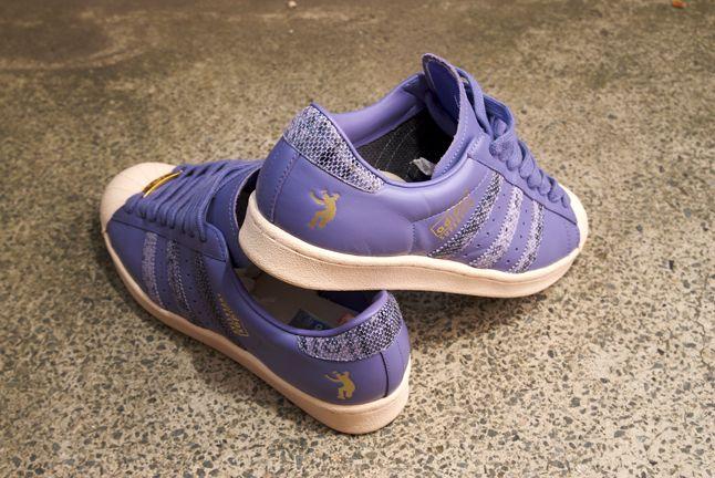 Adidas Superstar Union 1