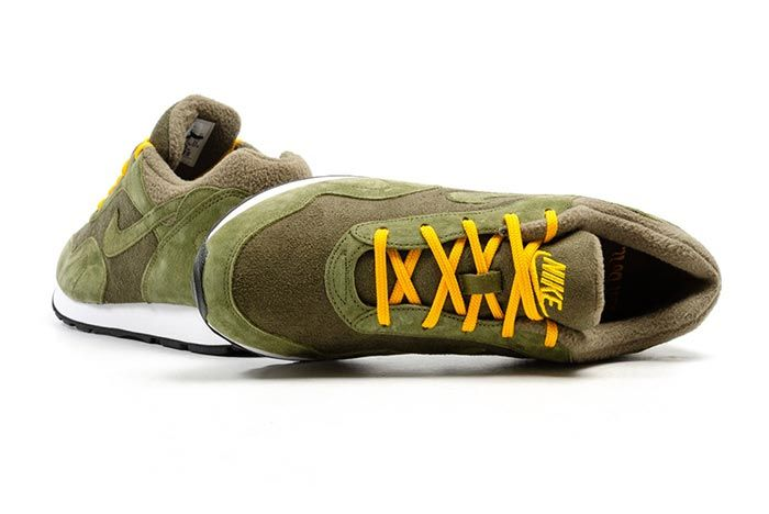 Nike Outburst Olive Canvas 4