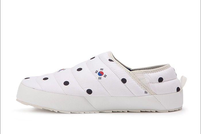 Allike 3 Sneaker Freaker