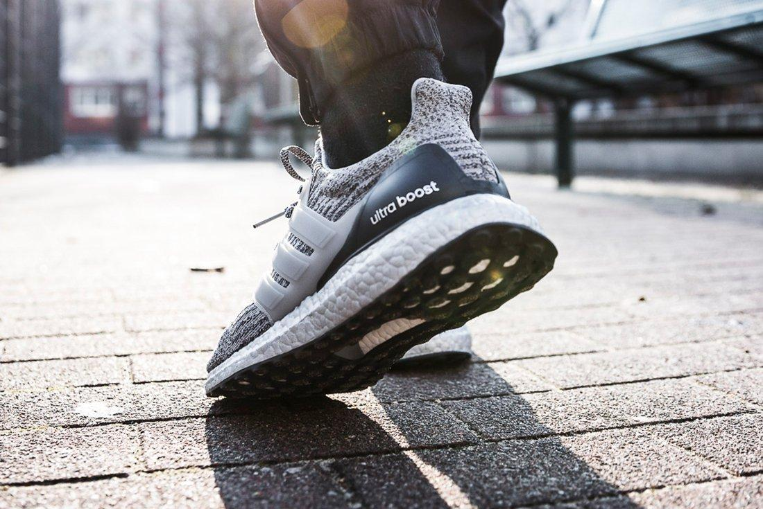 Adidas Ultra Boost Silver Pack 2