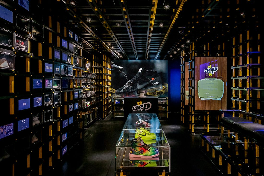 crep protect dubai store official pic