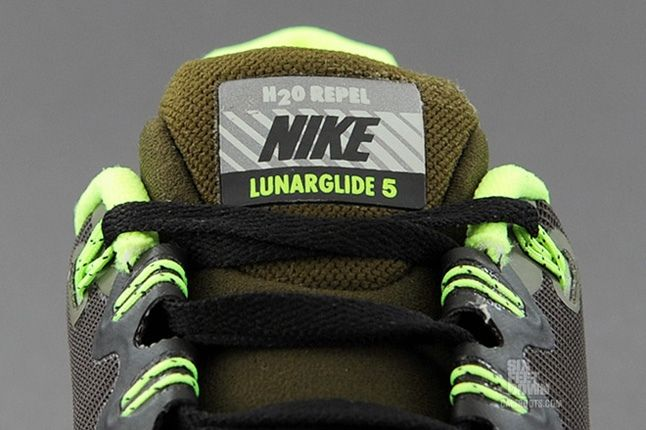 Nike Lunarglide 5 Shield 6
