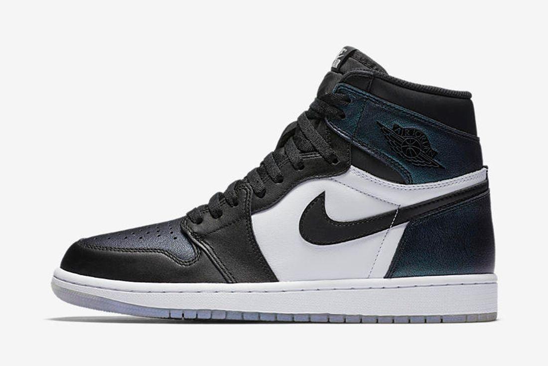 Air Jordan Gotta Shine Collection 8