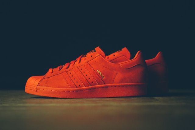 Adidas Superstar 80S City Series Pack Bumperoo 3