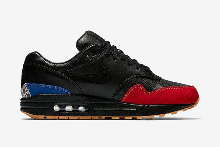 Nike Air Max 1 Master Black16