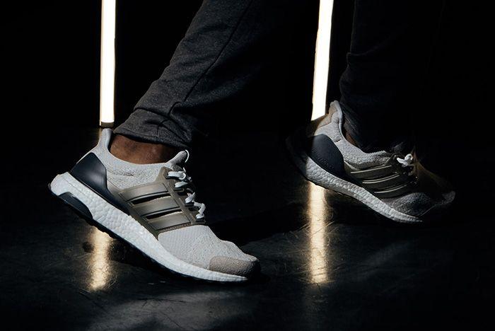 Adidas Ultra Boost Lux Social Status