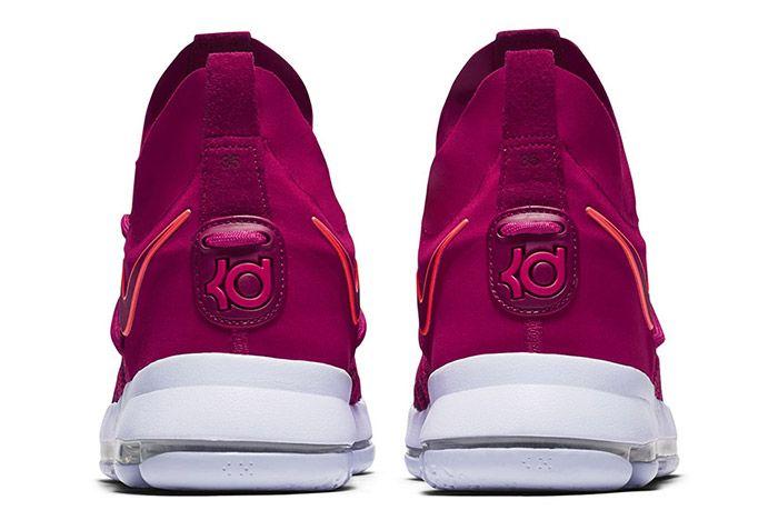 Nike Kd 9 Elite Racer Pink 3