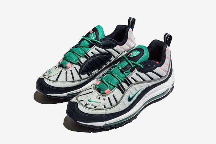 Nike Air Max 98 South Beach 2