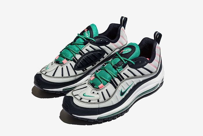 Nike Air Max 98 South Beach 2