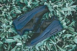 Nike Am90 Squadron Blue Black Thumb