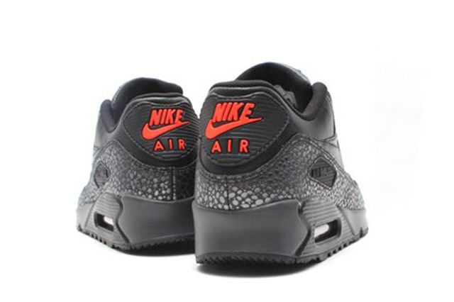 Nike Air Max 90 Infrared Safari P Kixandthecity 600X300