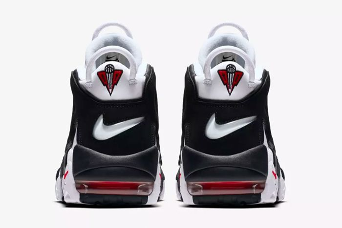 Nike Air More Uptempo 5