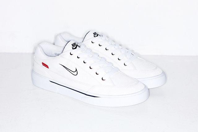 Supreme X Nike Gts 3