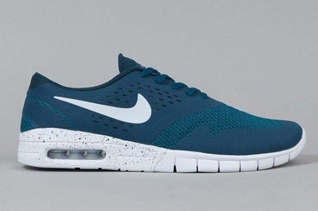 Nike Sb Eric Koston 2 Max Blue Force White 2