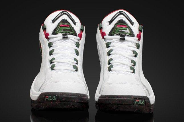Fila 96 Double G Pack 3