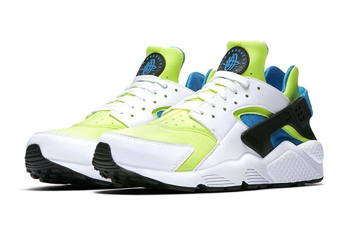 New Nike Air Huarache Runs 2019 7