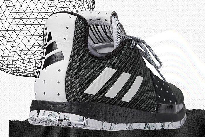 Adidas Harden Vol 3 Release Info 12 Sneaker Freaker