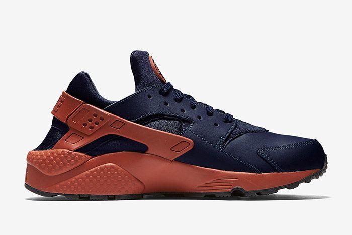Nike Huarache Mars Stone 4