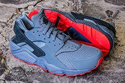 Nike Air Huarache Run Fb Brght Crm Thumb