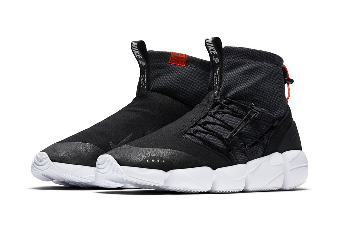 Nike Nsw Air Footscape Utility 1
