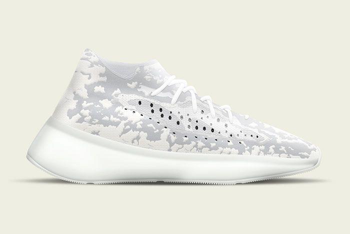 Adidas Yeezy Boost 350 V3 Alien Release Date 1