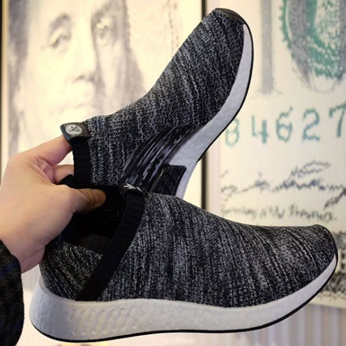 New United Arrows Sons X Adidas Nmd Cs2 City Sock 2 Leak Sneaker Freaker 2