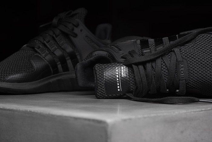 Adidas Eqt Support Adv Black 3