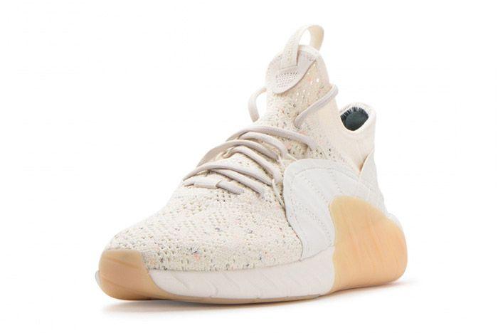 Adidas Tubular Rise Cream 4