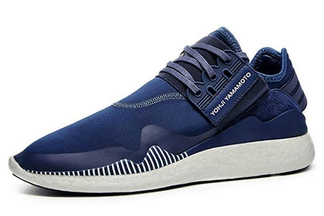 Adidas Y 3 Fall Preview 2