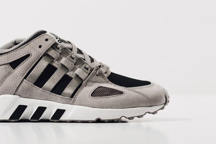 Adidas Eqt Guidance Feather Grey Feature Bump 2