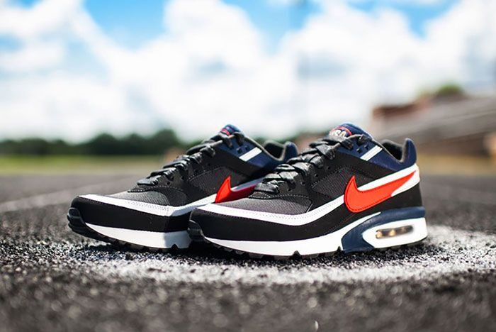 Nike Air Max Bw Usa 3