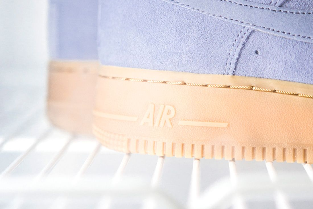 Nike Air Force 1 Sneaker Freaker 16
