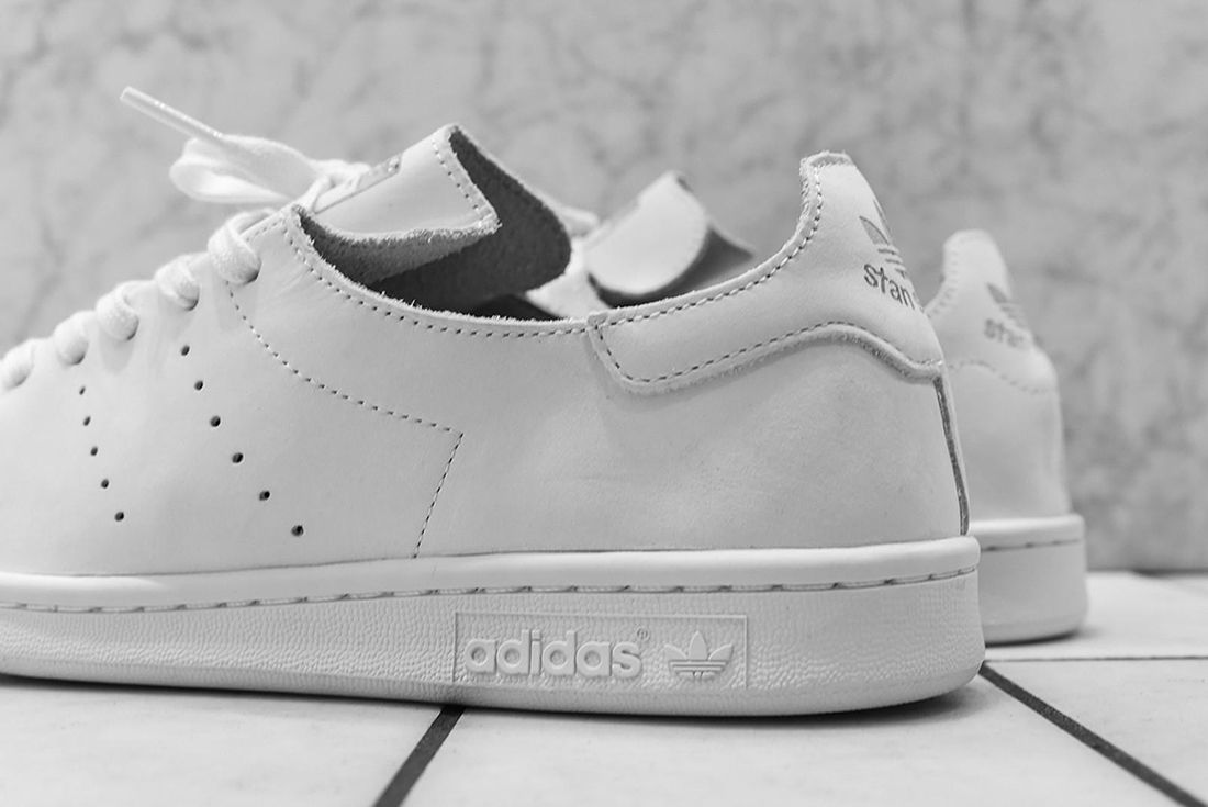 Adidas Stan Smith Leather Sock Pack13