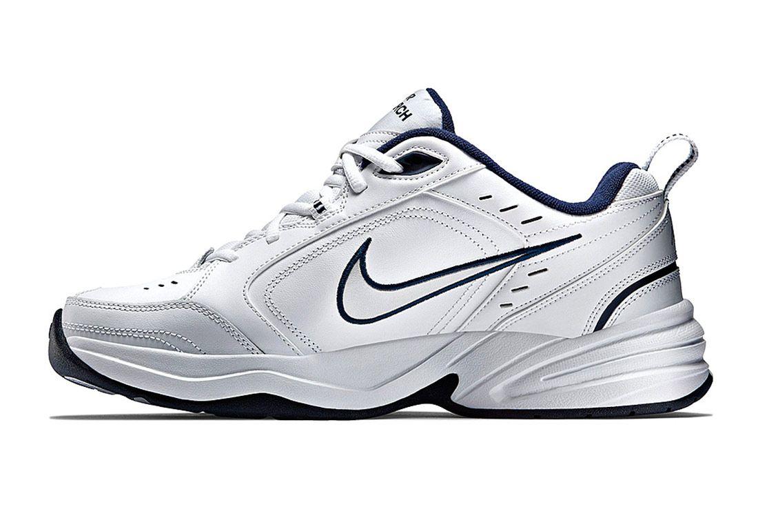Koston Nike Air Monarch