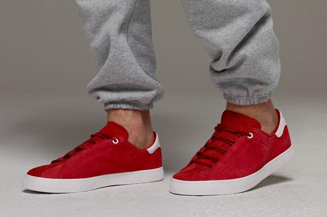 David Beckham Adidas Originals Fall Winter 2012 13 1