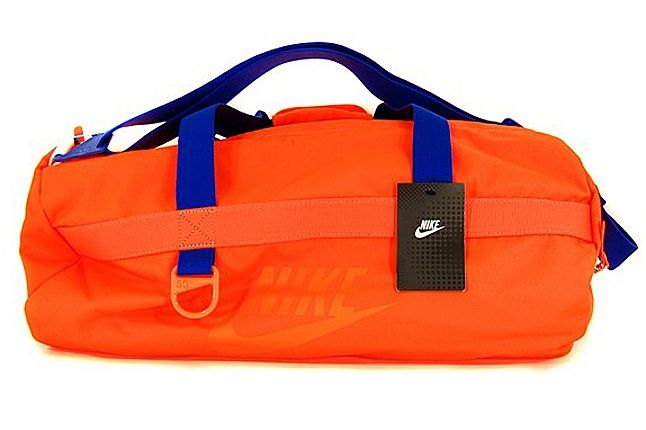 Nike World Cup Delta Holland Duffle Bag 3 1