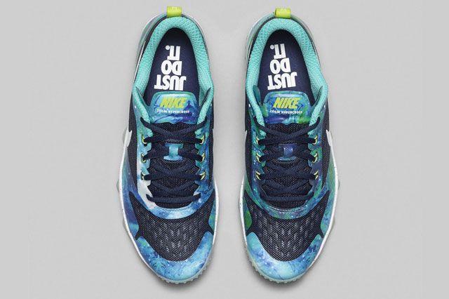 Nike Zoom Hyper Cross 4