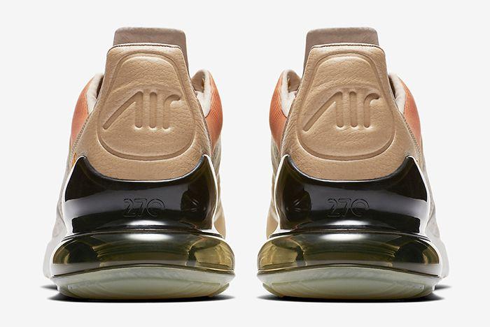Nike Air Max 270 Premium Ao8283 200 31 Sneaker Freaker