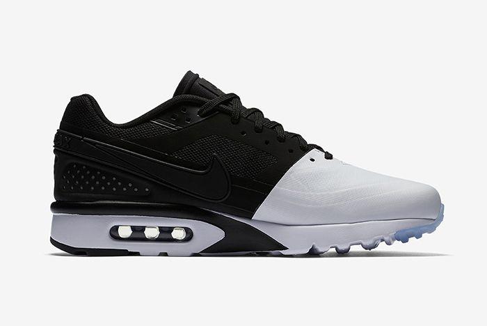 Nike Air Max Bw Ultra White Black5