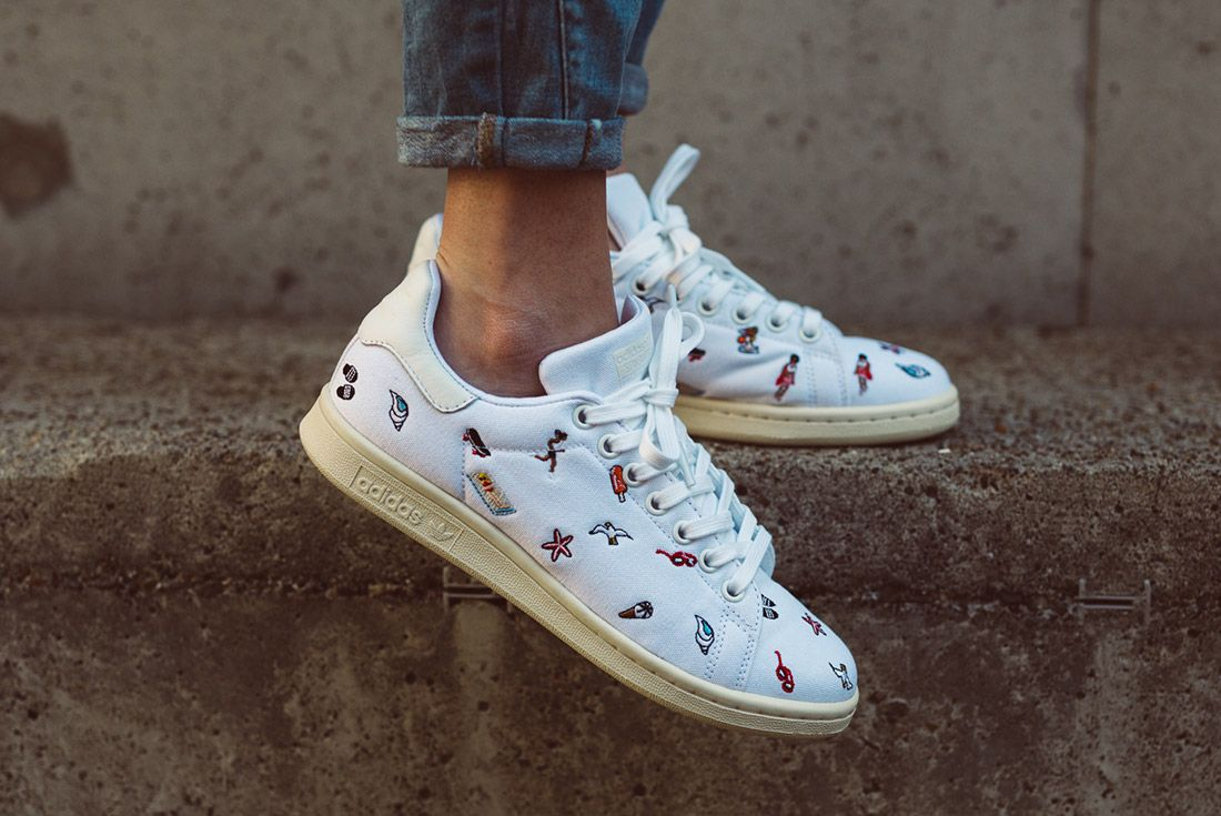 Adidas Stan Smith Summer 4