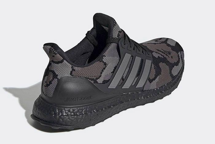 Bape X Adidas Ultraboost Official Pics Sneaker Freaker3