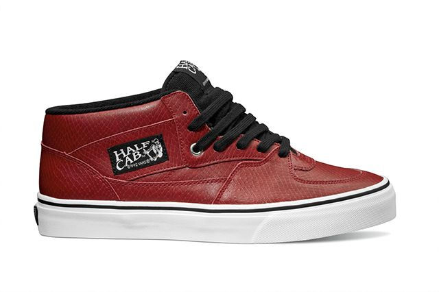 Vans Classics 2014 Snake Collection 2
