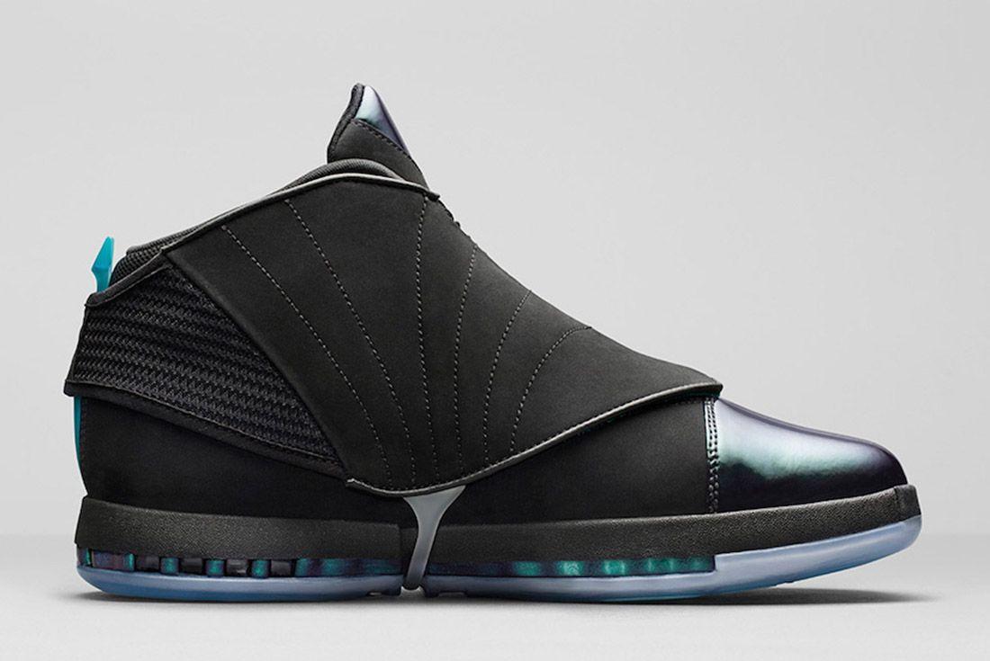 Jordan Brand Releasing Just 2300 Pairs Of The Air Jordan 16 Ceo8