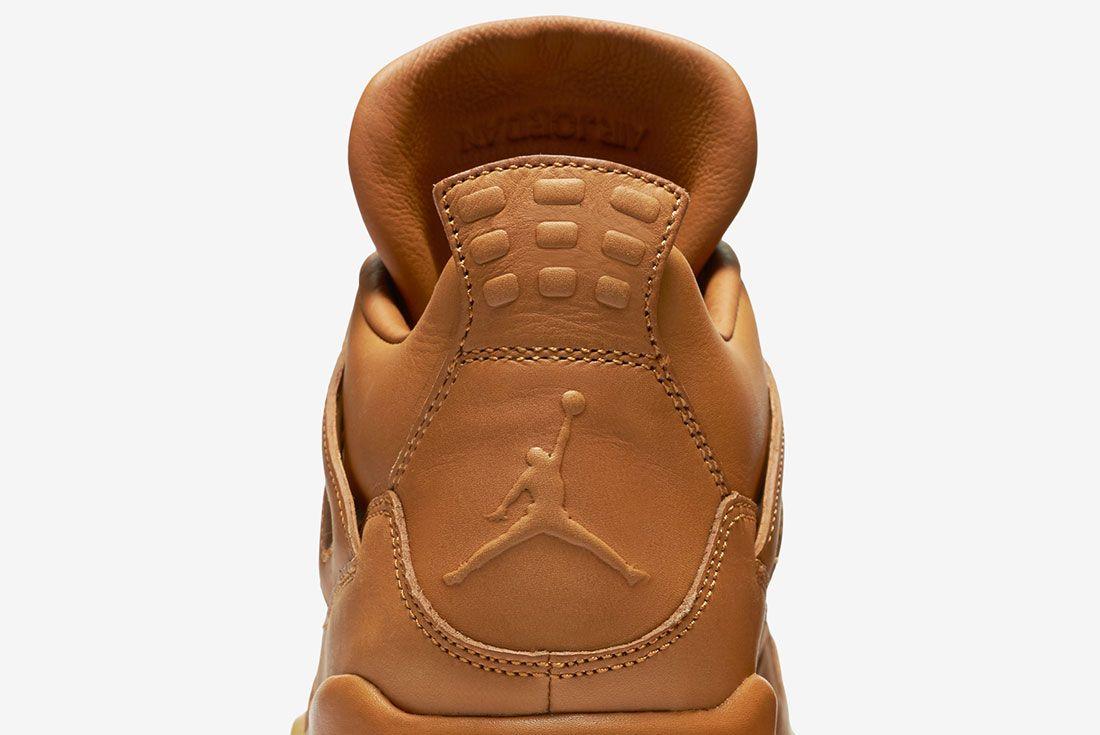 Air Jordan 4 Ginger 7