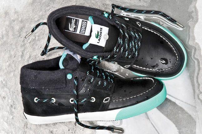 Sneaker Freaker Lacoste Cabestan 2 11