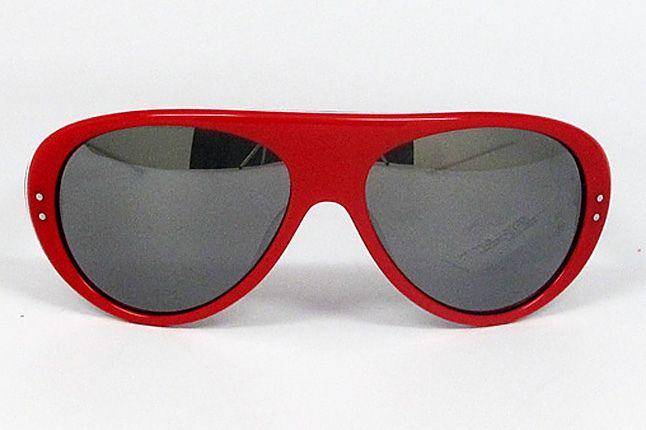 Nike Vintage Sunnies Red 1 1