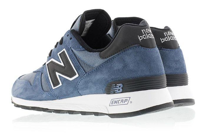 New Balance Made In Usa 1300 M1300 Chr Blue Black 6