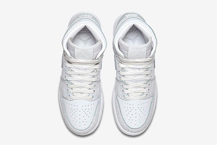 Air Jordan 1 High Gs Heiress 4
