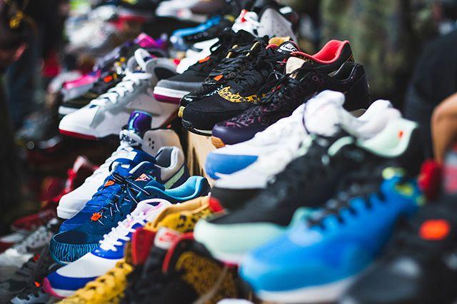 Sneakerness Zurich 2014 Recap 51