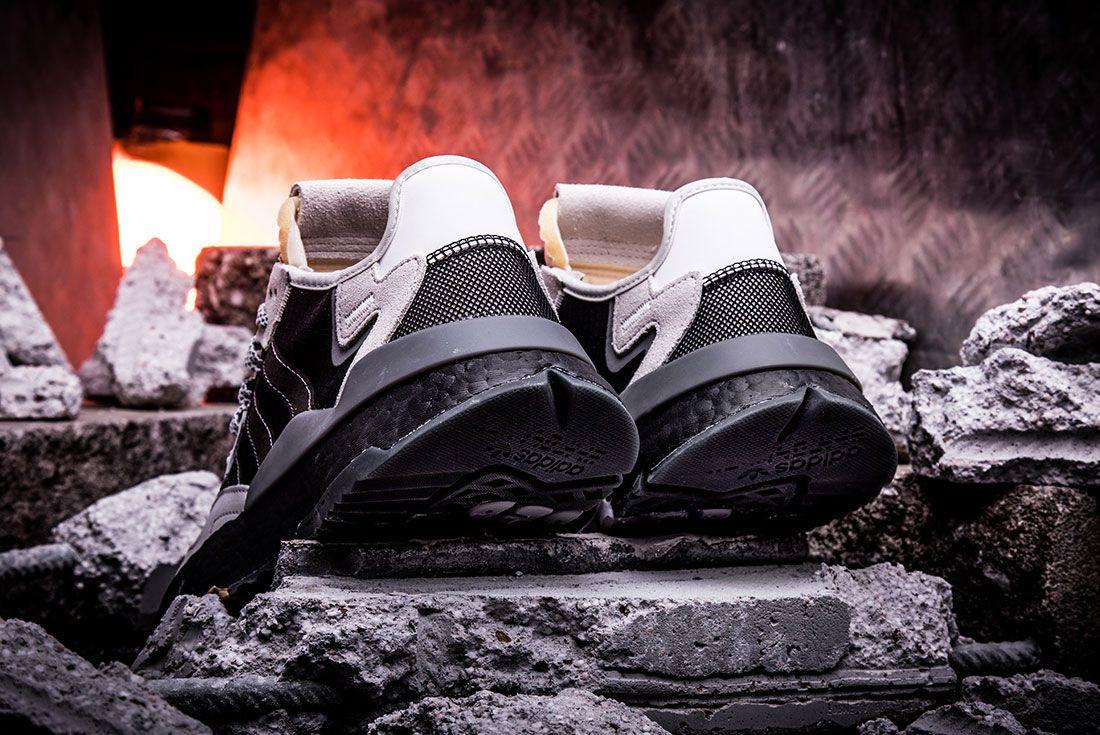 Adidas Nite Jogger Feb Blk5